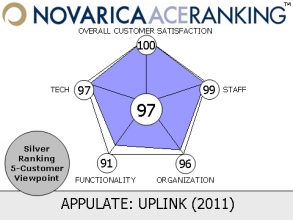 Silver Ranking 5-Customer Viewpoint